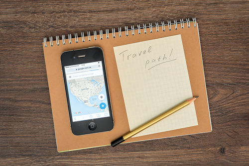 5 Ways to Use Google Maps to Maximize Your Next Road Trip