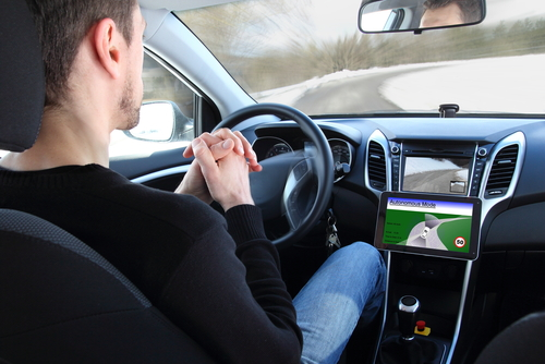 5 Tech Trends That'll Affect How You Drive in 2017